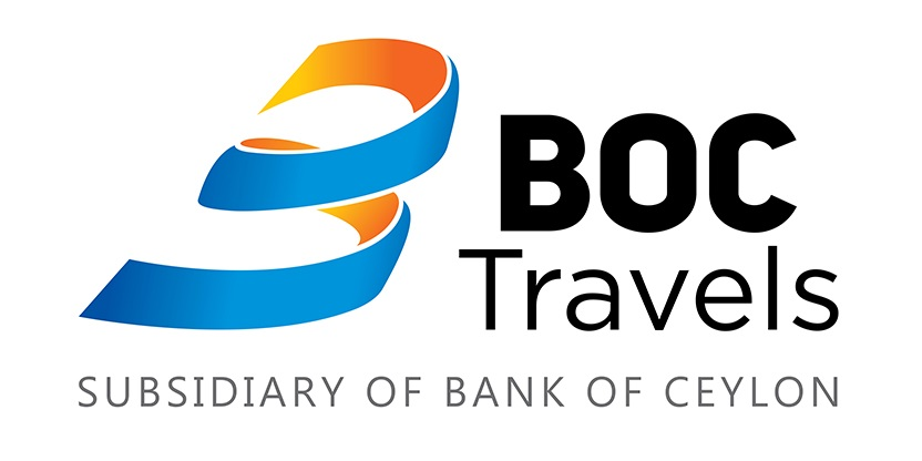 BOC Travels Logo