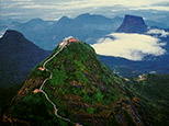 Adam's Peak climbing season begins
