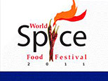 World Spice Festival in Colombo